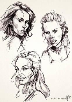 Celeb sketches 02