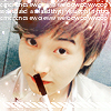 sungmin icon by drizzle027