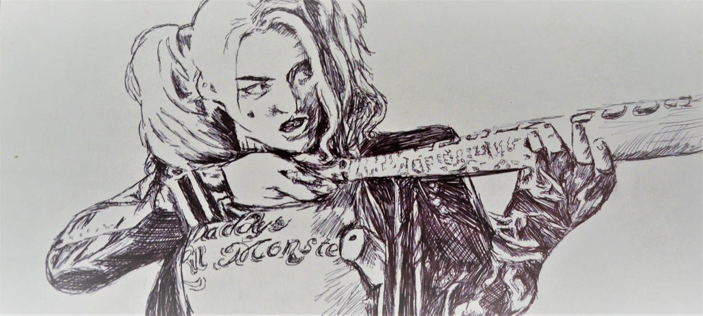 Harley by Ashleyissweet