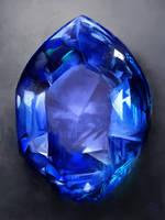 Infinity Sapphire