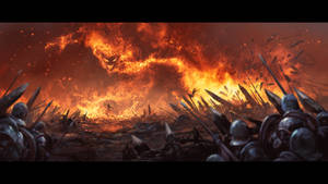 Fire Avatar