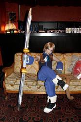 Final Fantasy Reunion-10-3 by kakeboksen