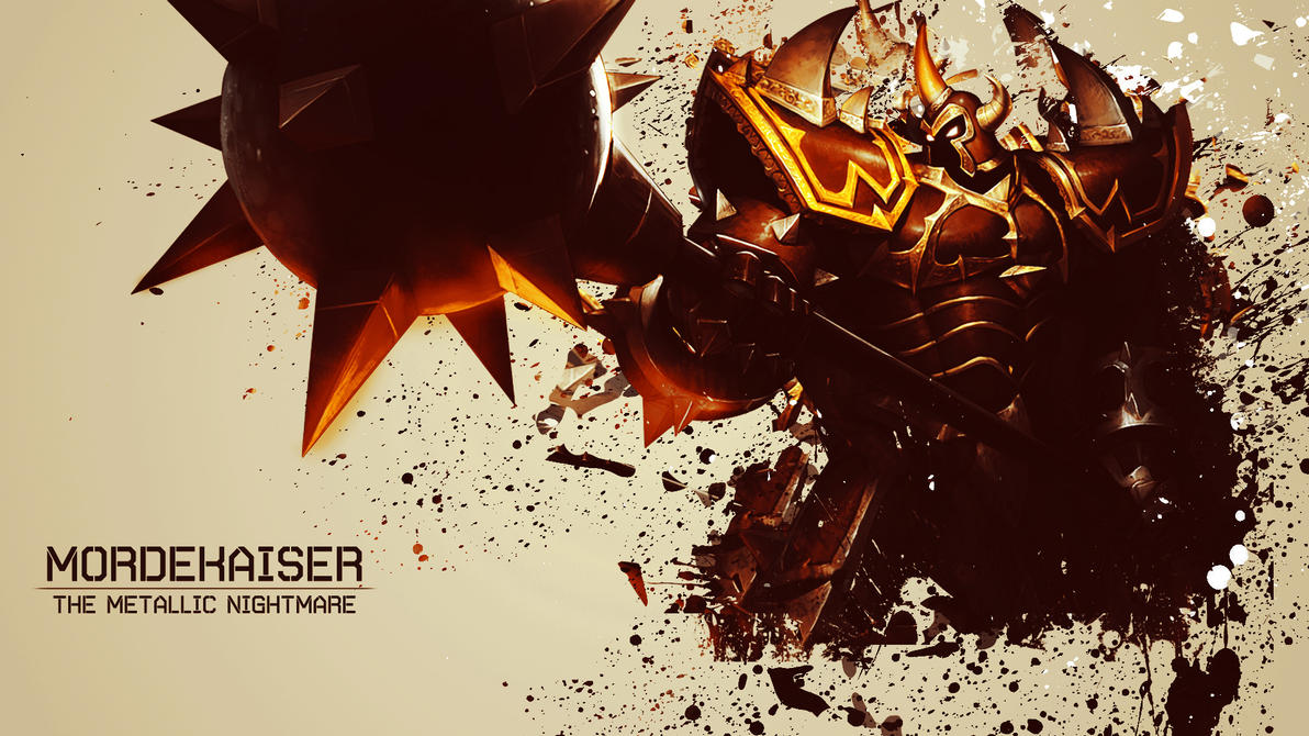 Mordekaiser wallpaper by sayke96 on deviantart mordekaiser wallpaper by sayke96 voltagebd Images