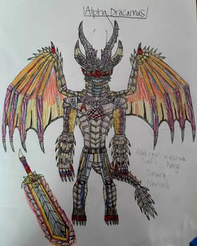 Alpha Dracamus