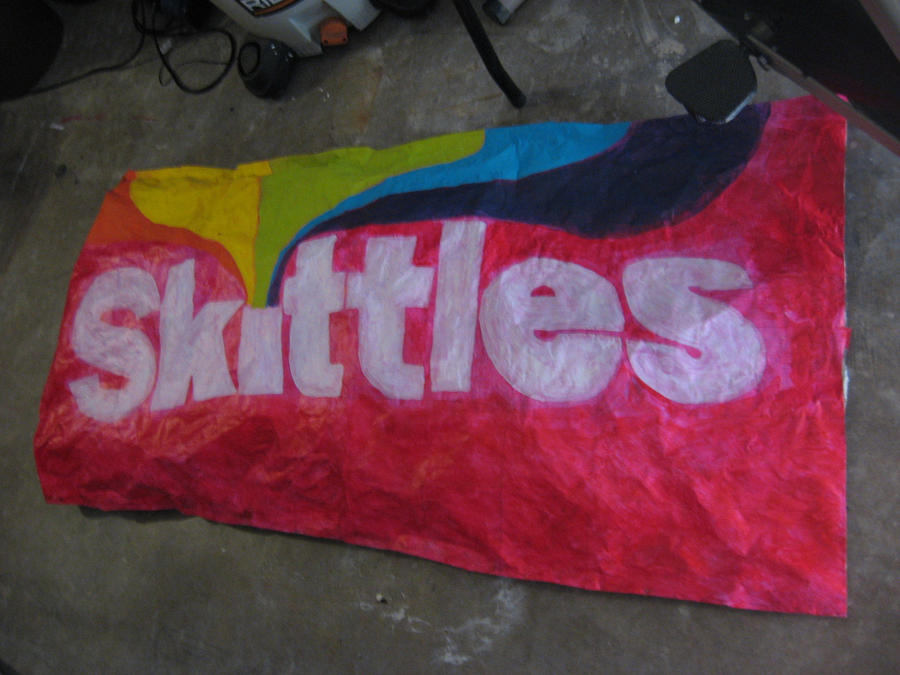 giant skittles by floating waters on deviantart