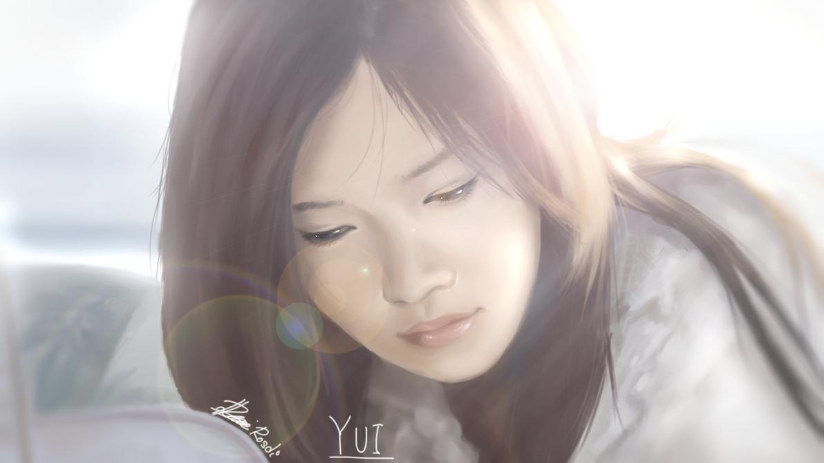 YUI YOSHIOKA 28 by Rosuke97