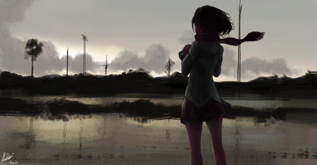 Beautiful Memories by Rosuke97