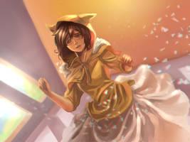 Yin's Memories by Rosuke97