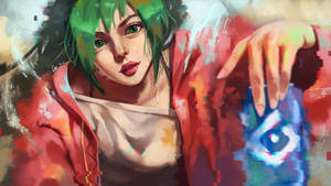 Hatsune Miku- Sand Planet [RFL19]