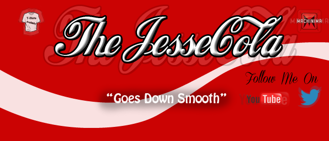 JesseCola facebook cover photo by CrimsonJersey