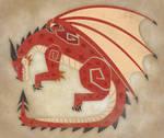 Monster Hunter - Rhaeloth icon
