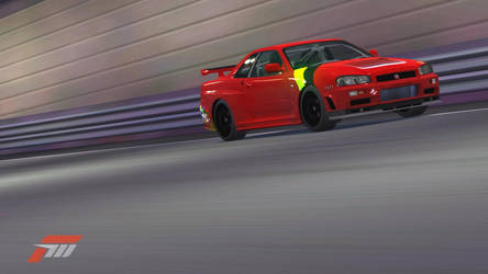 The New R34