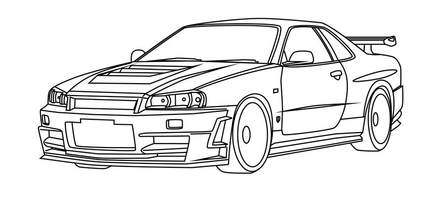 Nissan Skyline R34 GT R 174589341 as well 514172 further 2002 Nissan Skyline R34 Gt R Z Tune Coupe Blueprints also Nissan Skyline R34 likewise SearchResults. on nissan skyline gt r