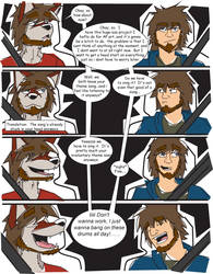 Comic Page 06 by werewolf1234