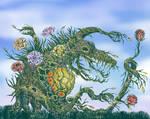 Biollante Reimagined