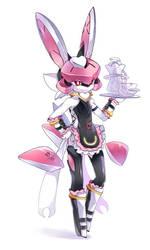 Rabbitmaid