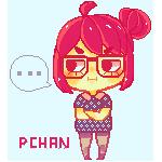 PCHAN by AkatsukiZakuro