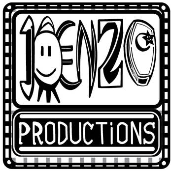 Koenzoproductionslogo by kluyten
