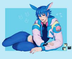 Aoba Bunny
