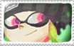 Inkling girl user Stamp by MagicalErinyaa