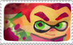 Inkling boy user Stamp by MagicalErinyaa