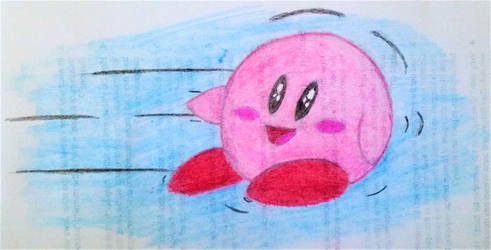 Kirby dodge