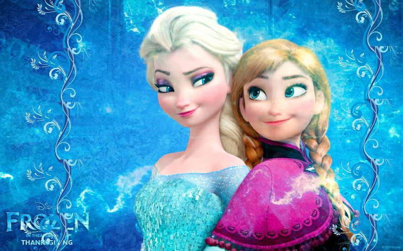 Image Result For Anna Frozen Free