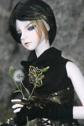 mmm Flower by Yunaleah