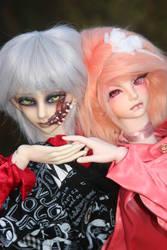 Friends by Yunaleah