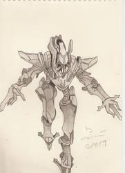 Metroid: Rundas