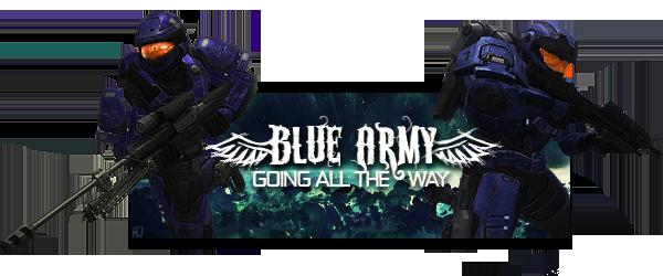 Blue Army Sig