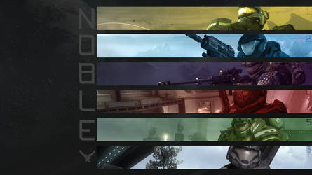 Noble Wallpaper