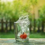 Tomato Splash II