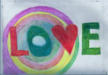 Love by blah4life