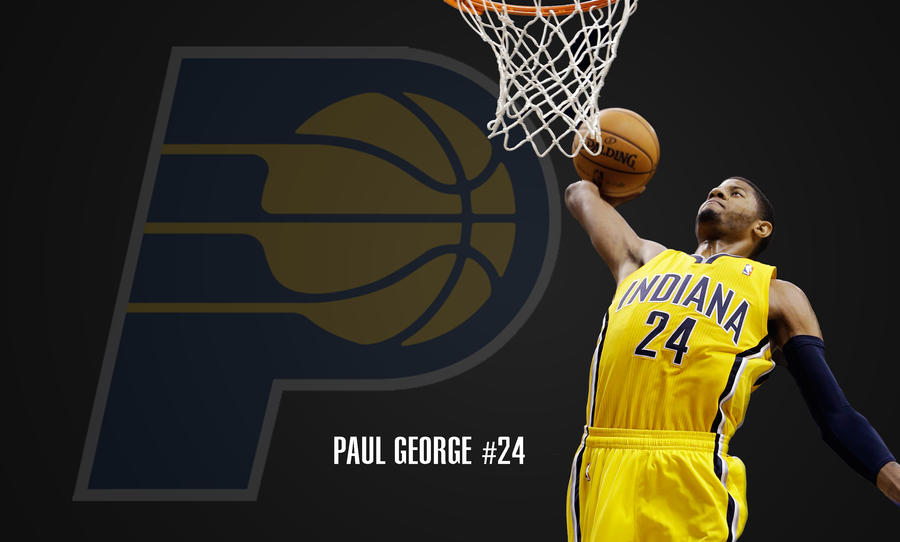 Paul george wallpaper by tlaurenzana on deviantart paul george wallpaper by tlaurenzana voltagebd Image collections