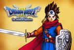 Erdrick - Dragon Quest 30th Anniversary Wallpaper