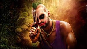 Vaas Jokerized (FarCry 3)