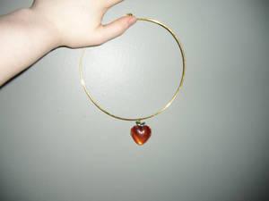 Honesty - Necklace One