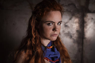 Horizon: Zero Dawn - Aloy Costest