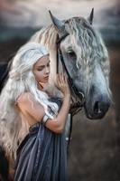 Daenerys Targaryen by fenixfatalist