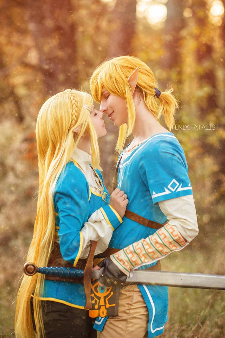 Legend of Zelda by fenixfatalist