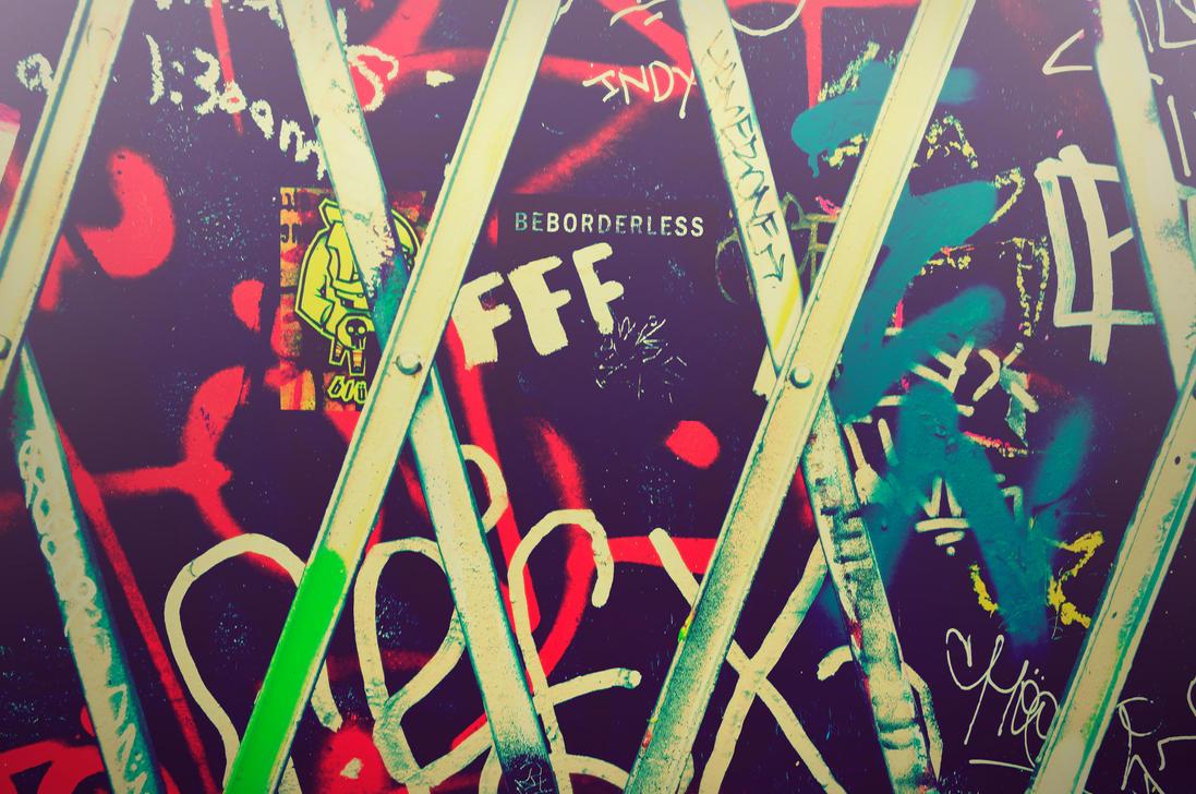 the graffiti exposure in wynnum essay