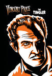 Vincent Price Tinglers Graphic Novel cover