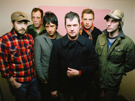 Modest Mouse Club ID by ModestMouseClub