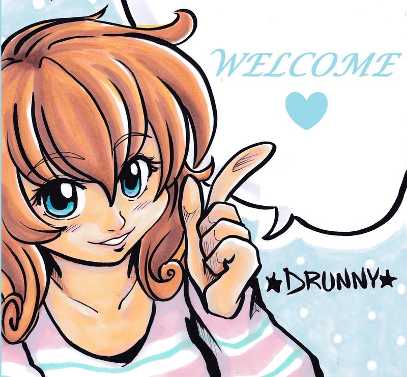 Drunny's Profile Picture