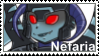TFA OC: Nefaria Stamp by The-GreenGoblin