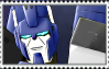 TFA: Ultra Magnus Stamp by The-GreenGoblin