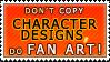 .:Dont Copy Do fanart:. by The-GreenGoblin