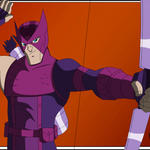 Avengers EMH - Hawkeye Animation by The-GreenGoblin
