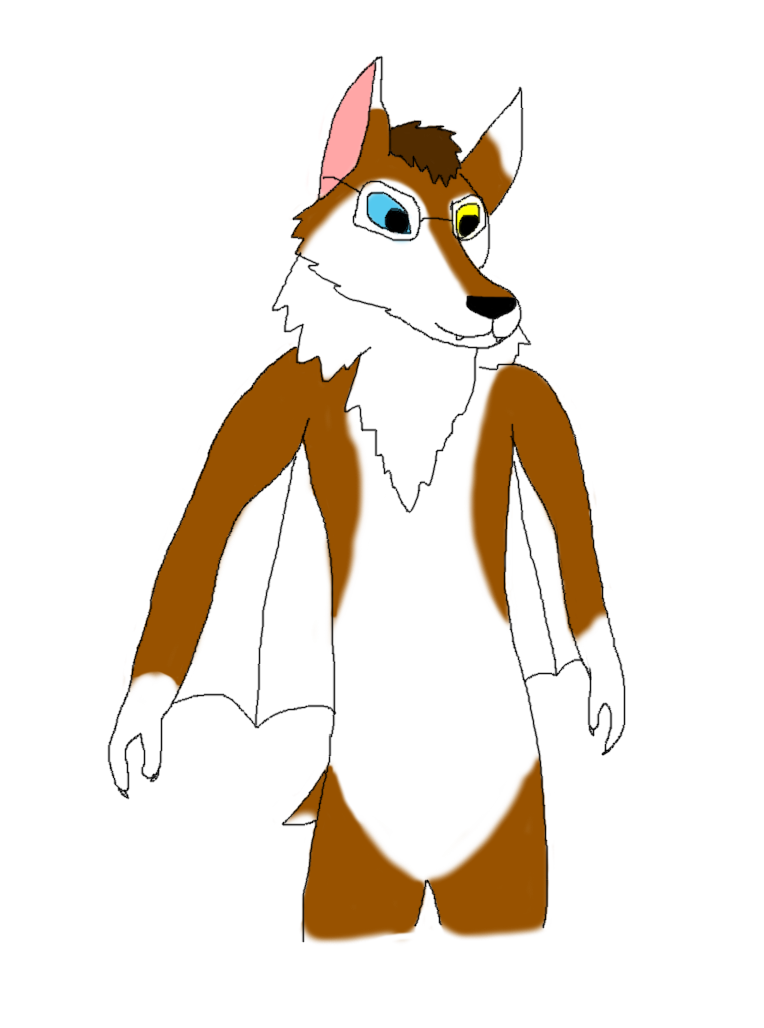 What if Rory was a bat by lycanthrochick